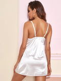 Breakfast In Bed Chemise