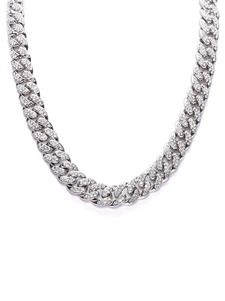 Iced Out Chain Necklace