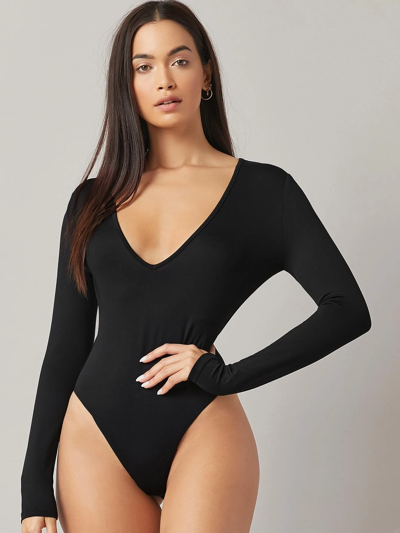 Kimberly Bodysuit