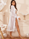 Pillow Talk Robe