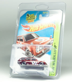 Sterling Protector Case Mainline 24 Pack for Hot Wheels & Matchbox (24)