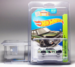 Sterling Protector Case Mainline 12 Pack for Hot Wheels & Matchbox (12)
