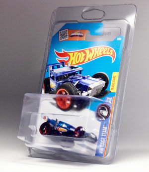 Sterling Protector Case Mainline 120 Pack for Hot Wheels & Matchbox (120)
