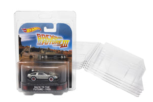 Sterling Protector Case for Hot Wheels Retro Entertainment Pop Culture & Car Culture (60)
