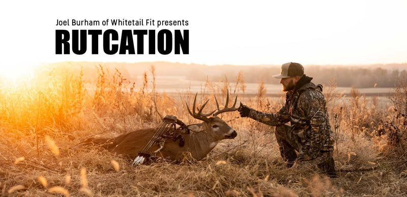 Whitetail Fit's Rutcation