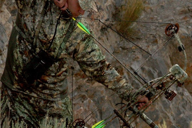 Bow Shooting Tips for a Successful Hunt