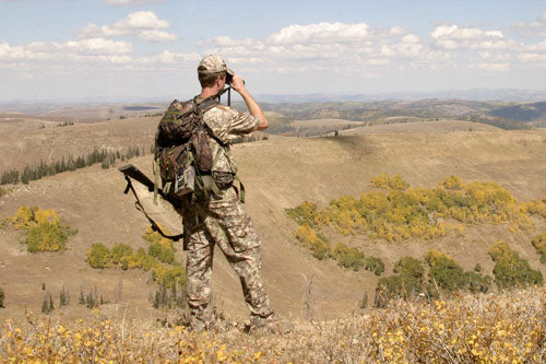 Ready for That Guided Mule Deer Hunt?