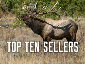 Top Ten Selling Products this Hunting Season