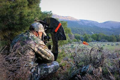 Turkey Hunting Camo