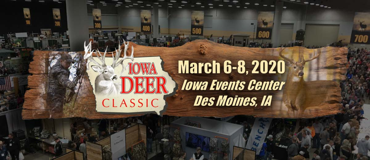 King's Camo | Iowa Deer Classic