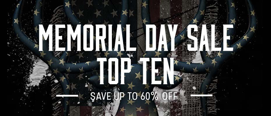 Memorial Day Sale Top Ten