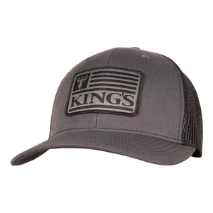 King's Richardson Patch Hats