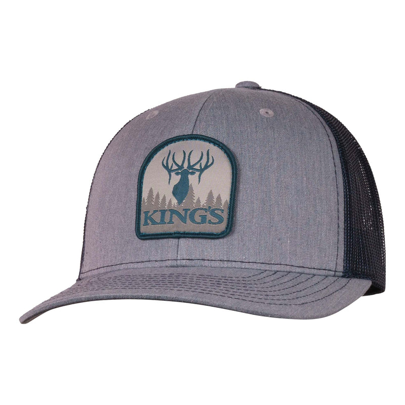 King's Forest Patch Hat | King's Camo