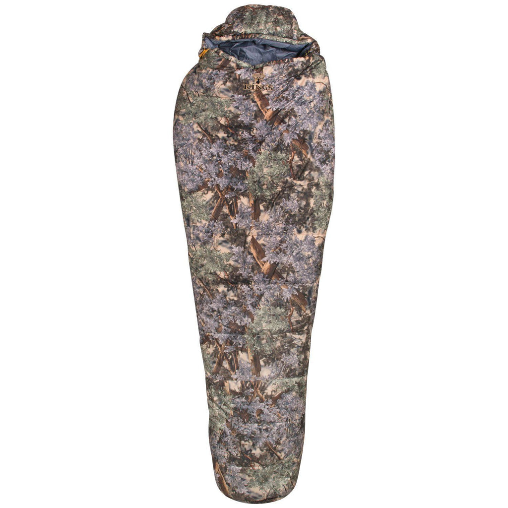 Hunter Lite 0 Degree Sleeping Bag