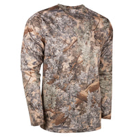 KC1 Long Sleeve Tee | King's Camo
