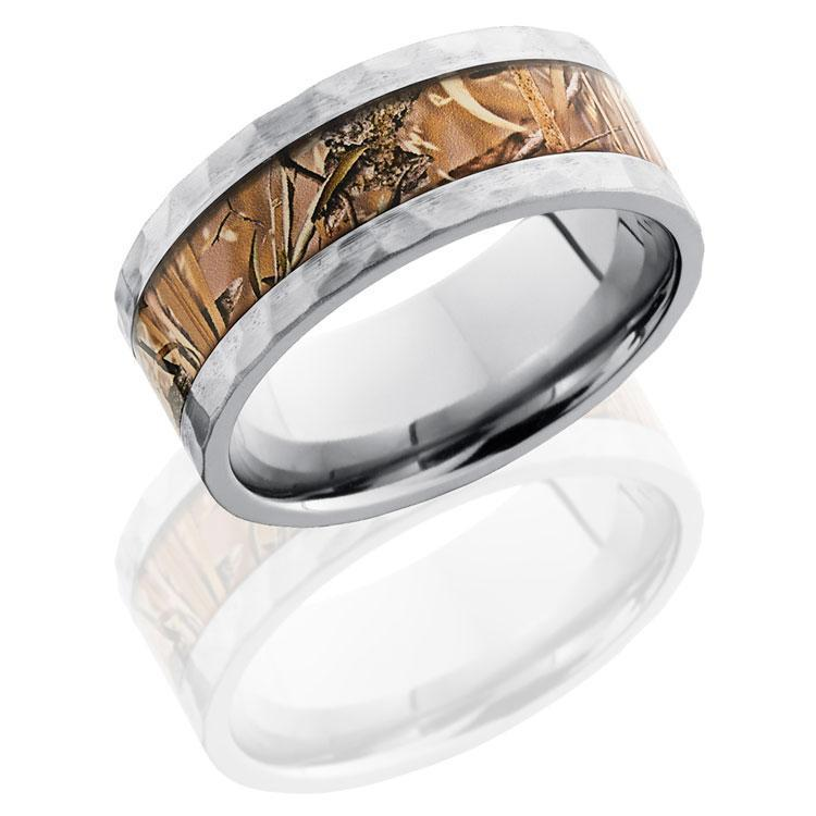 Titanium Field Shadow Ring Field Shadow | King's Camo