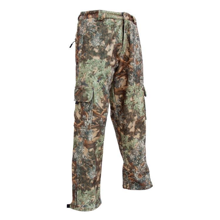 Guide's Choice Storm Fleece Pant Desert Shadow | King's Camo