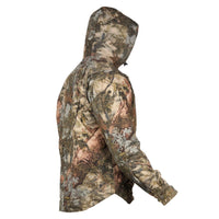Classic Cotton Insulated Jacket in Mountain Shadow | King's Camo