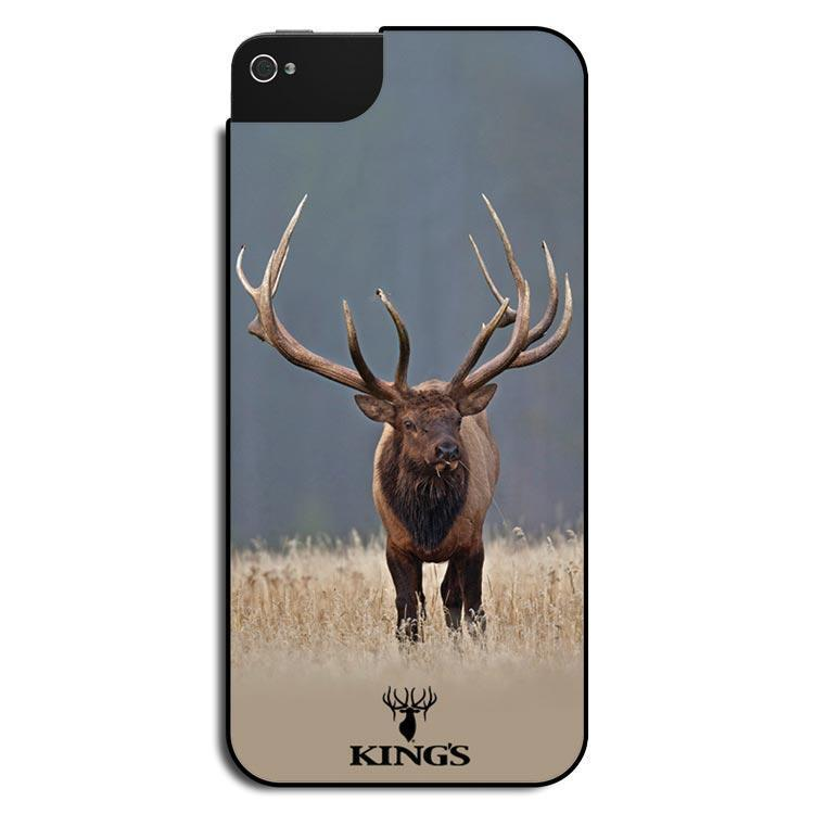 iPhone Cases MyKase Bull Elk