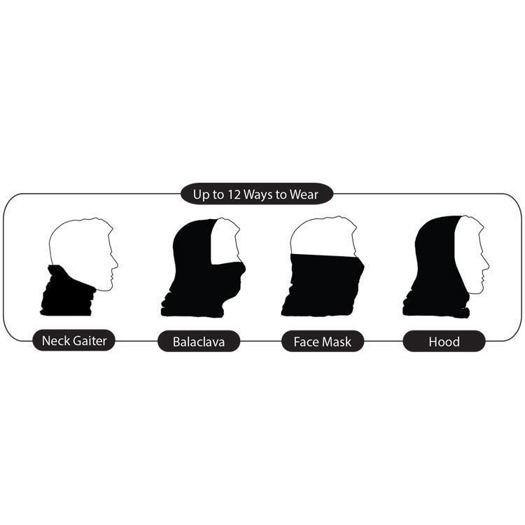 Head and Neck Gaiter