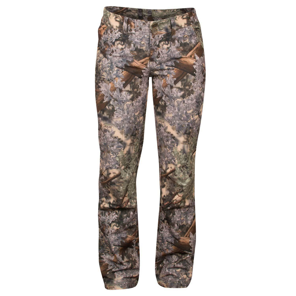 Women's XKG Ridge Pant Desert Shadow | King's Camo