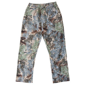Men's Flannel PJ Pant Small - Desert Shadow | King's Camo