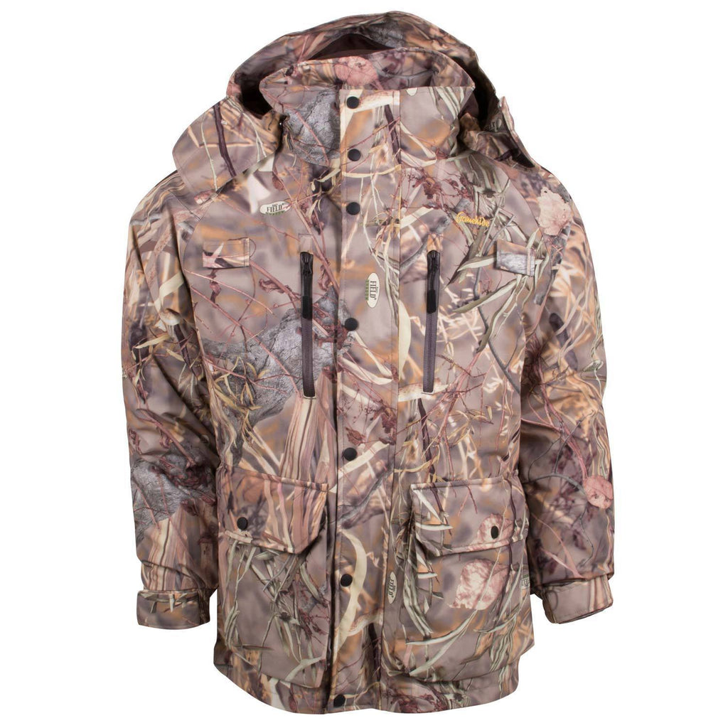 Wetlands Parka in Field Shadow® Field Shadow | King's Camo