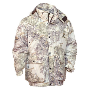 Weather Pro Insulated Parka in Snow Shadow® | King's Camo