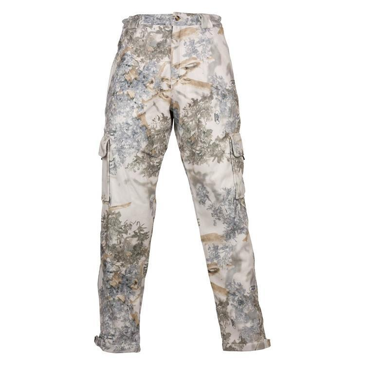 Guide's Choice Storm Fleece Pants in Snow Shadow®