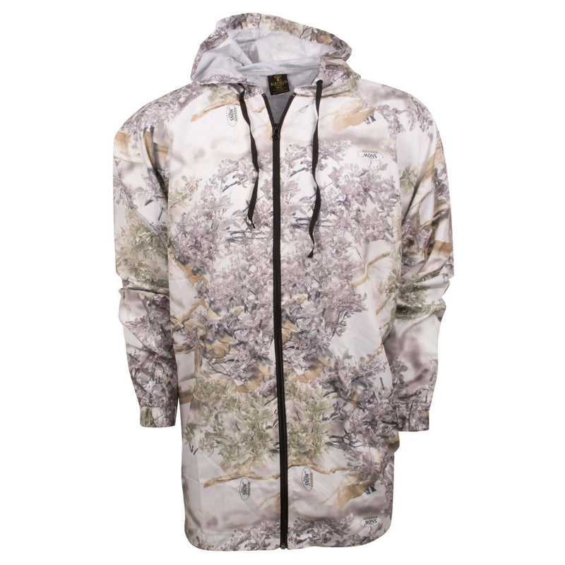 King's Snow Shadow Cover Up Jacket | King's Camo