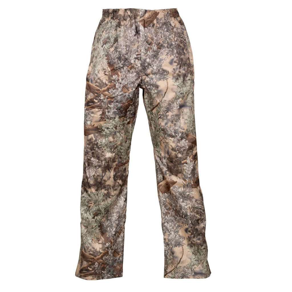 Guides Choice Mountain Rain Pant Desert Shadow | King's Camo