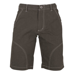 Sports Afield Guide Short Coffee | King's Camo