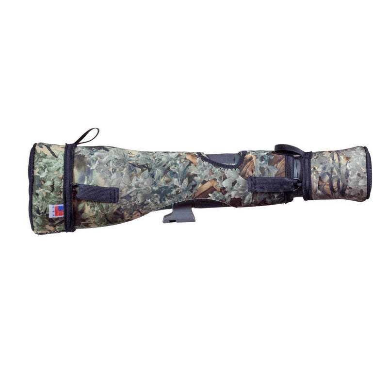 Spotting Scope Skins for Vortex Viper | King's Camo