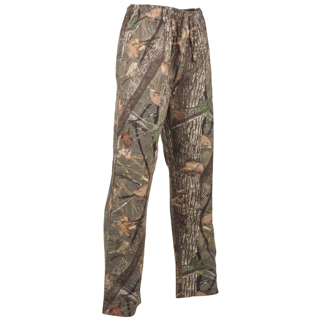 Men's PJ Lounge Pant Woodland Shadow | King's Camo