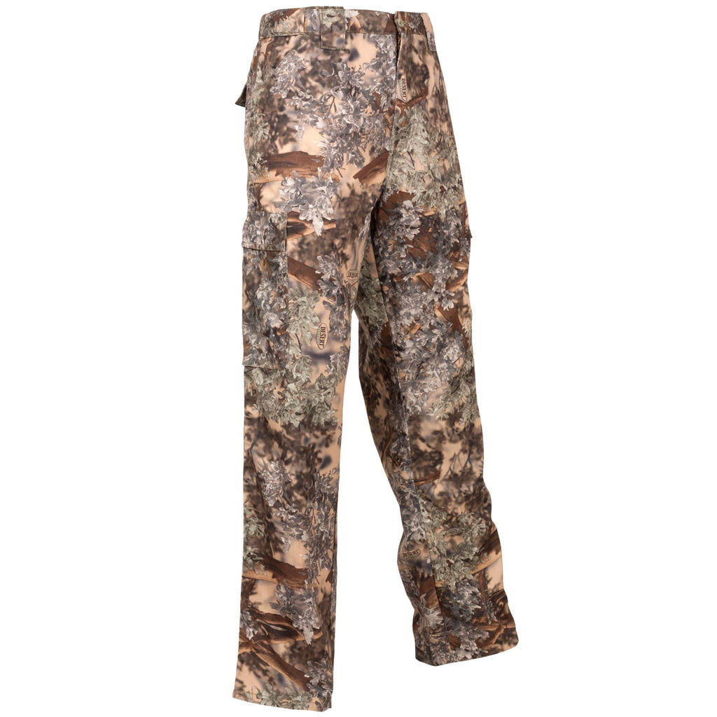 KC1 Six Pocket Cargo Pant Desert Shadow | King's Camo