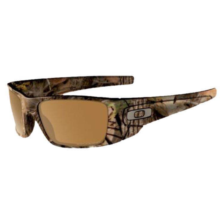 Oakley Fuel Cell® Bronze Polarized Sunglasses