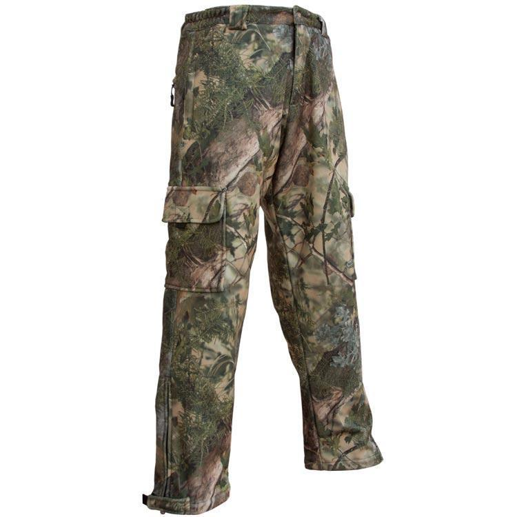 Guide's Choice Storm Fleece Pant Mountain Shadow | King's Camo