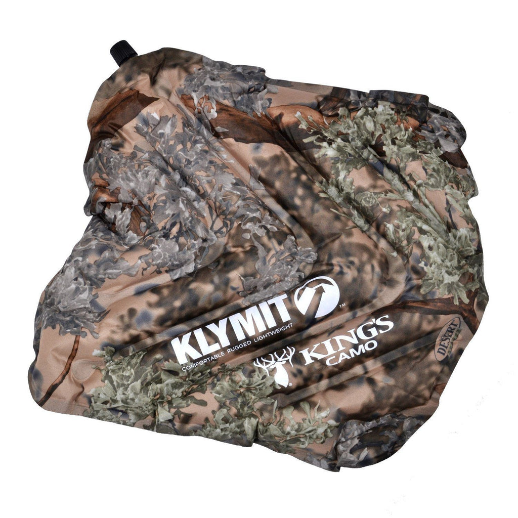 V Seat Cush Pad in Desert Shadow® | King's Camo