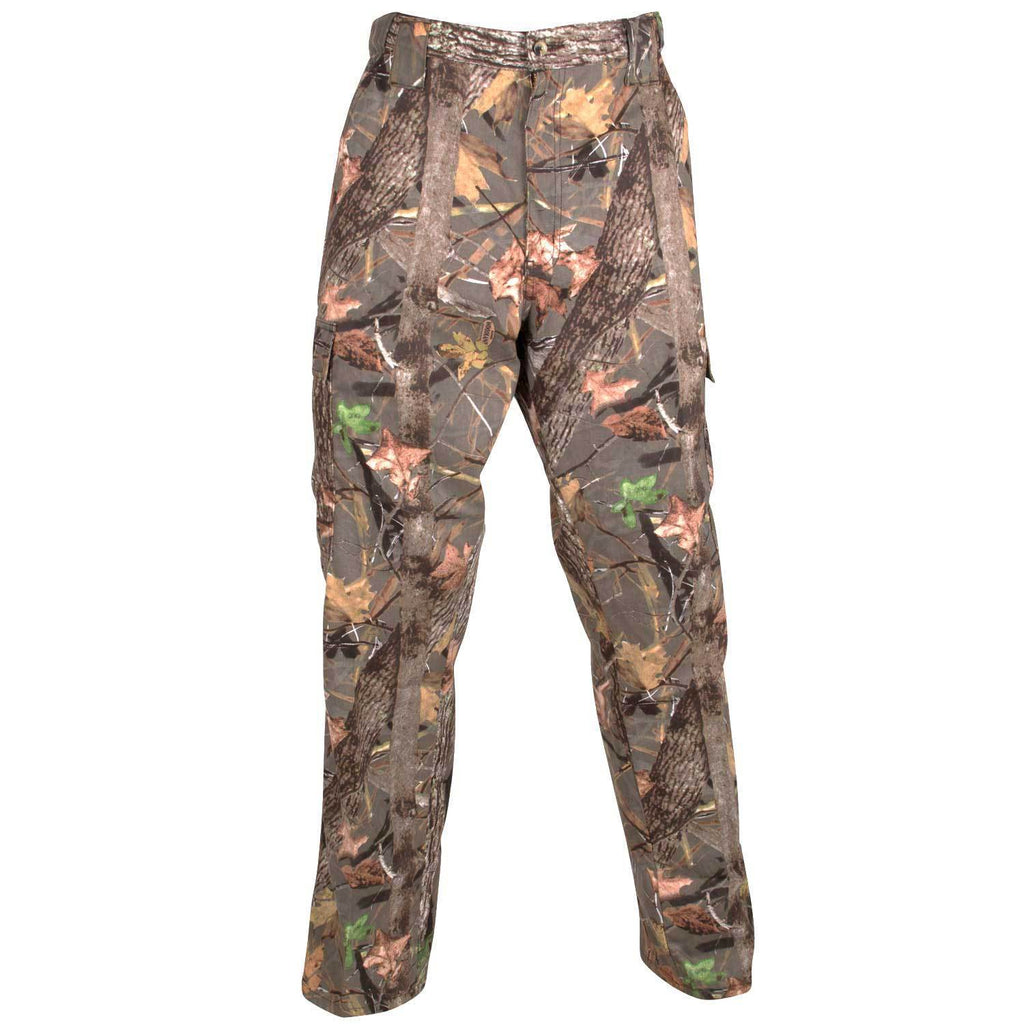 Classic Cotton Six Pocket Cargo Pant in Woodland Shadow® Woodland Shadow | King's Camo
