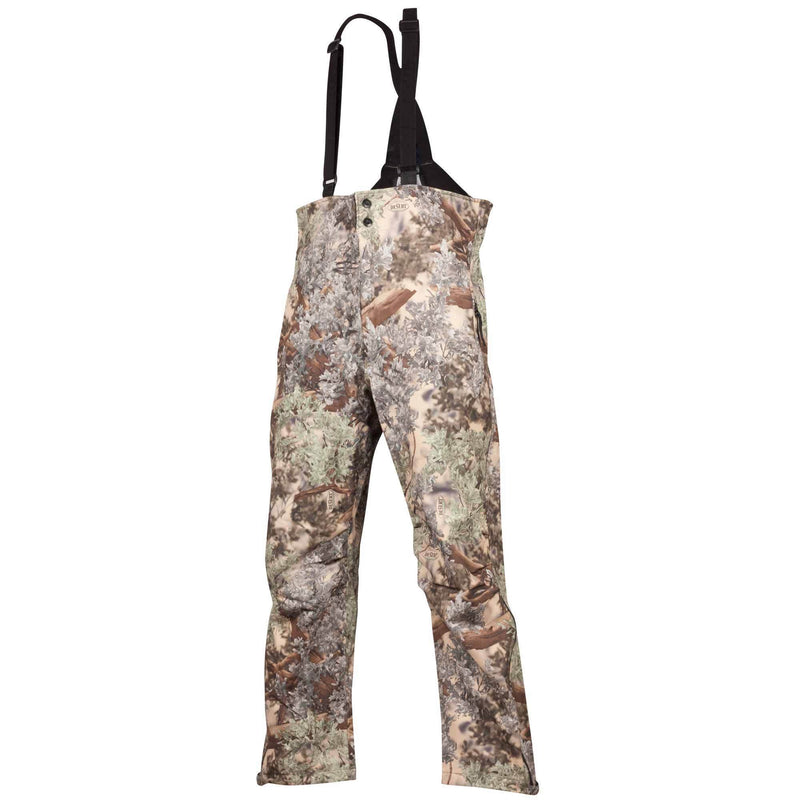 Soft Shell Bib | King's Camo