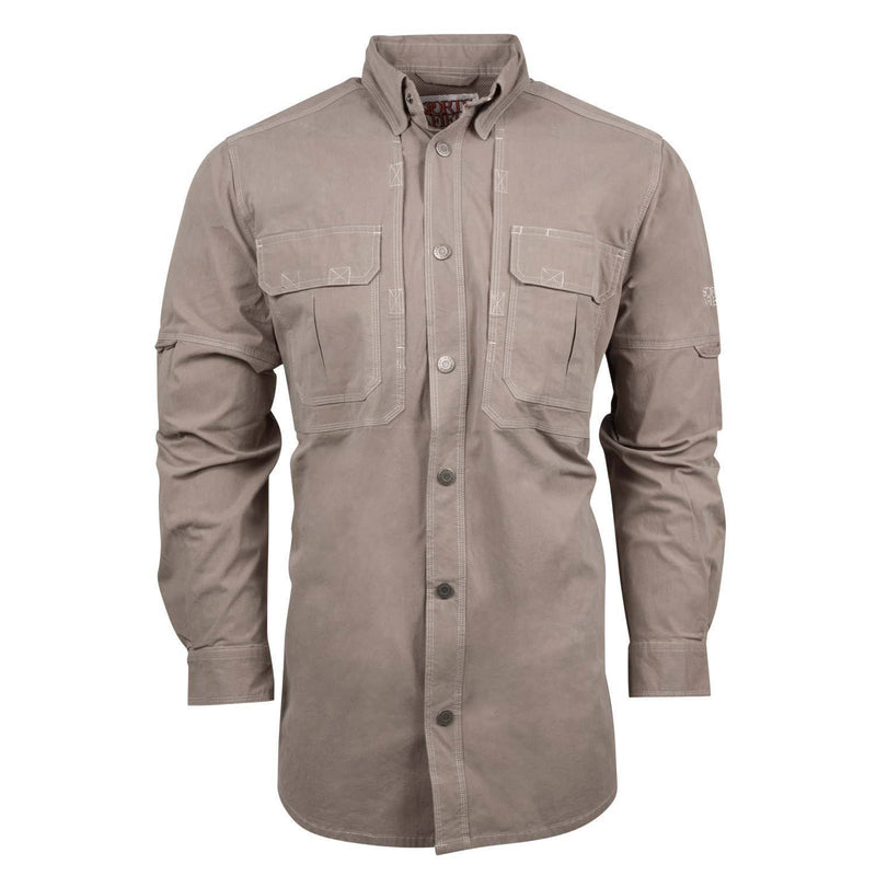 Sports Afield Guide Shirt
