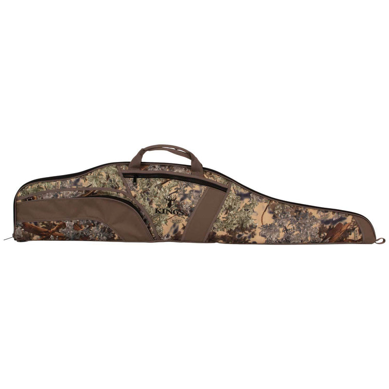 King's Deluxe Rifle Case | King's Camo