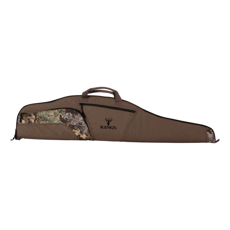 King's Deluxe Rifle Case