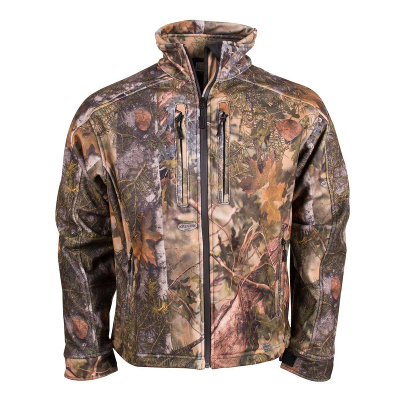 Guide's Choice Storm Fleece Jacket Mountain Shadow | King's Camo
