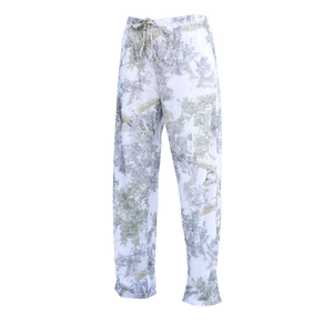 Women's Guide's Choice PJ Lounge Pant Snow Shadow | King's Camo