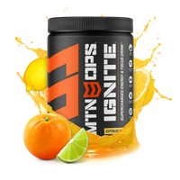 MTN OPS Ignite Citrus Bliss | King's Camo