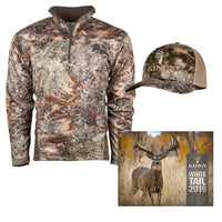 King's Big Game Bundle with Whitetail Calendar | King's Camo