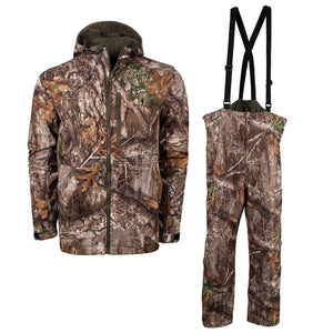KC1 Soft Shell Bundle in Realtree EDGE | King's Camo