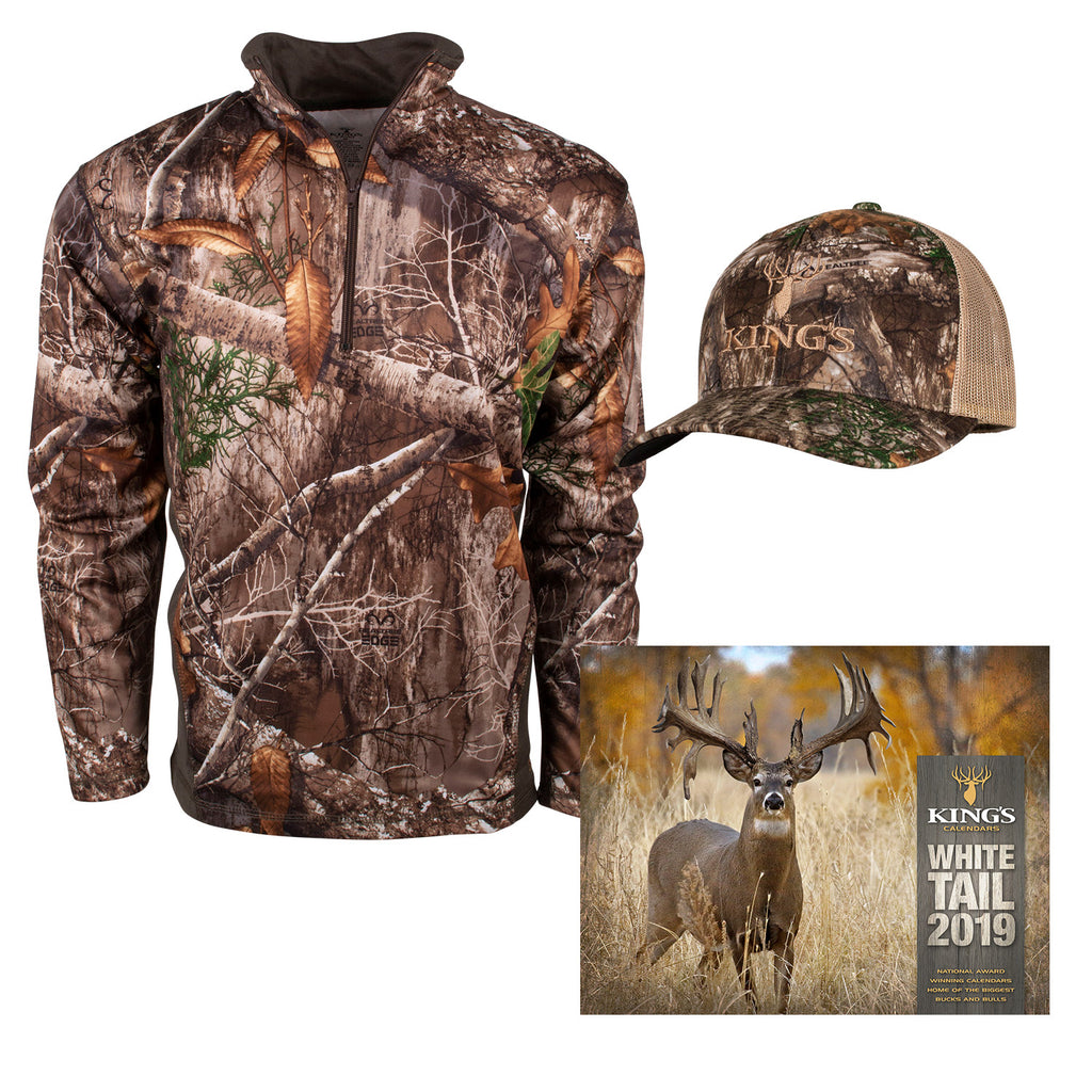 King's Whitetail Bundle