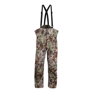 KC1 Soft Shell Bib in Desert Shadow | King's Camo